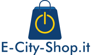Logo E-city-shop.it